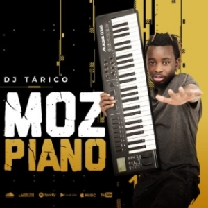 Dj Tarico - Maria ft. Twenty Fingers
